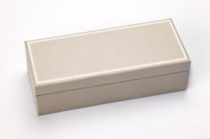ブレスレット用の貼り箱制作事例