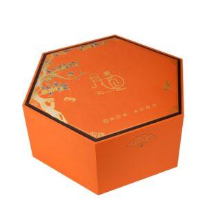 食器を入れる貼り箱制作事例